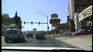 USA 1995; 3 Sep. LasVegas vor 20 Jahren!