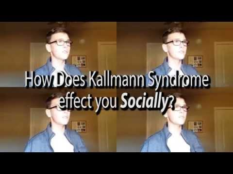 I Have Kallmann Syndrome