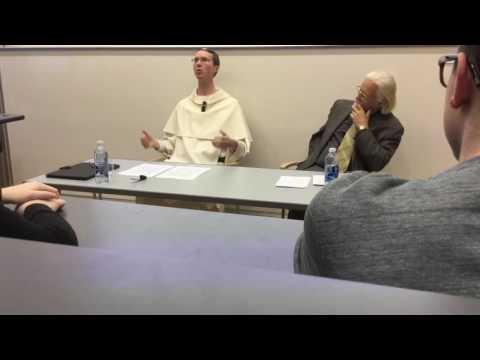 Does God Exist - An Interfaith Debate