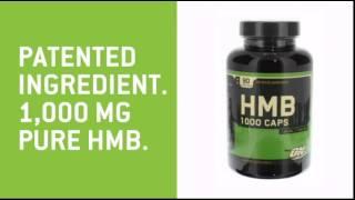 como tomar hmb 1000 mg