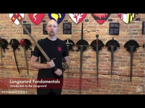 Introduction to the Longsword