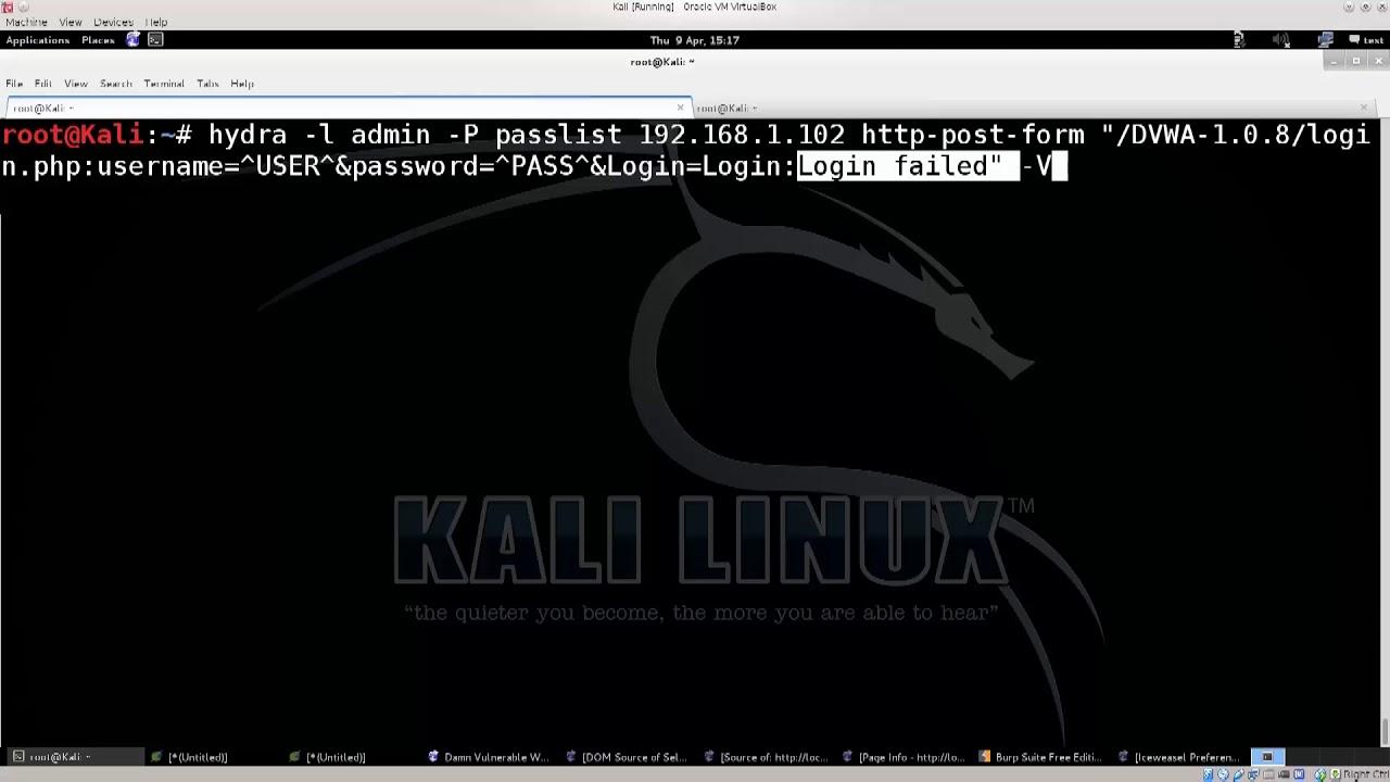 kali linux tor browser bundle gydra