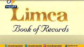 Again Pattiseema project makes  Limca Book of Records for  100 TMC water  diverted in short time