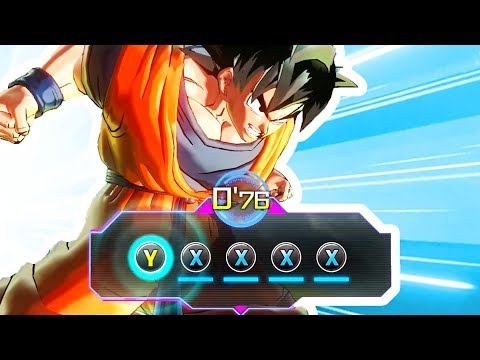 New Game Mode! New Characters! New Quests! - Dragon Ball Xenoverse 2 DLC Pack 5 Part 142 | Pungence