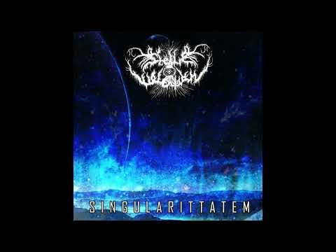 Stella Violentiam - Singularittatem (Demo: 2020) Silentium in Foresta Records