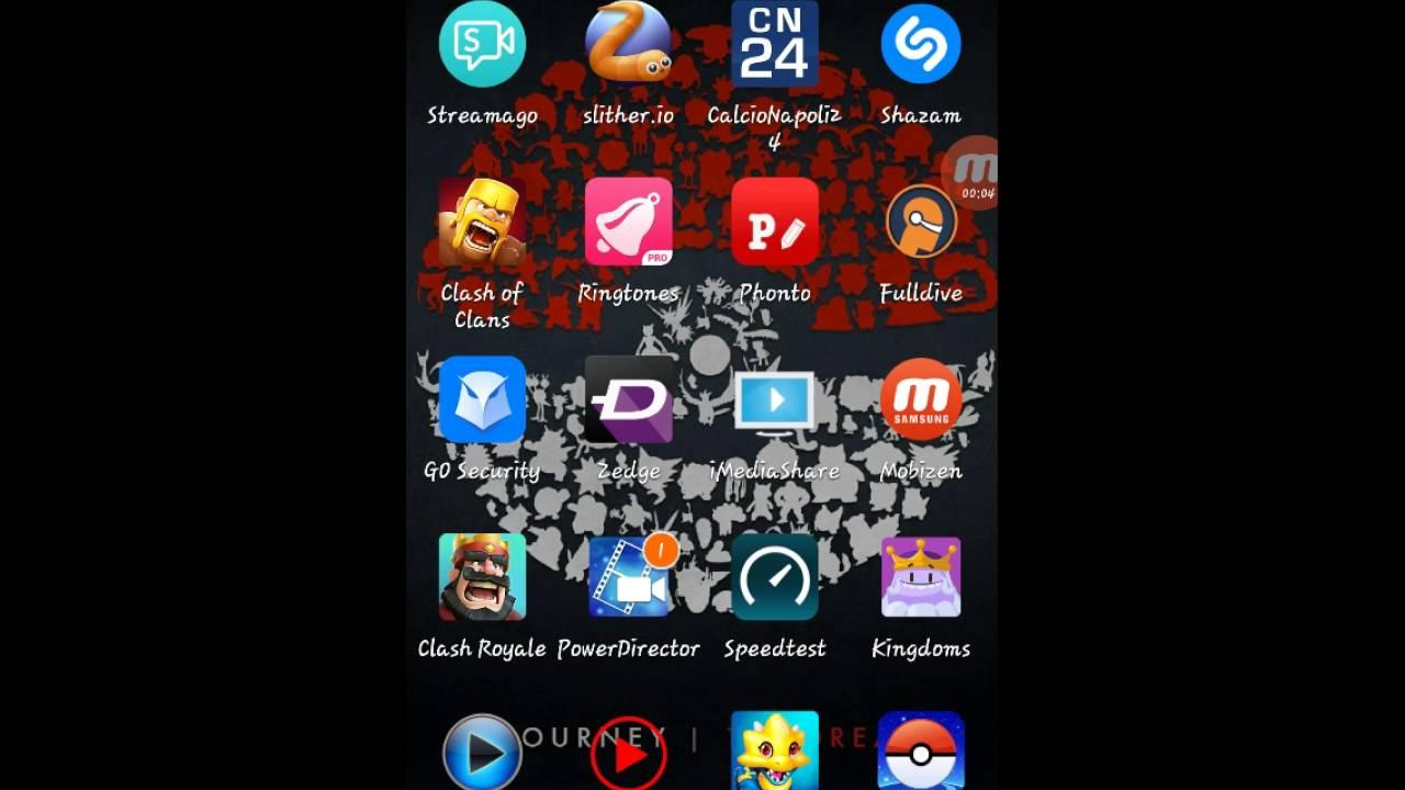 app dazn ps3