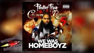 Pastor Troy - Talkin All That Jazz (Feat. Playa Fly)