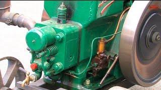 Stationärmotoren-Treffen Magdeburg 2/2 - Stationary Engine - Moteur Fixe - Deutz, Gardner & Co