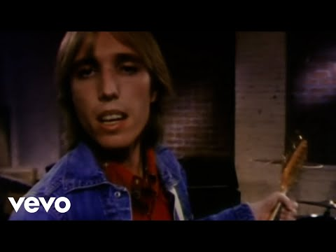 Tom Petty And The Heartbreakers  Refugee