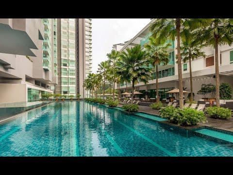 Lanson Place Bukit Ceylon Kuala Lumpur – Small Luxury Hotels of the World review