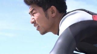 湯川正人プレミアム映像!! IN CALIFORNIA