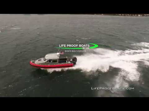 Life Proof Boats   Who We Are
