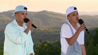 The X Factor UK 2016 Judges' Houses The Brooks Full Clip S13E11