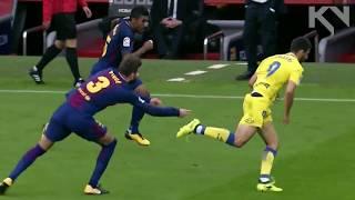 Jonathan Calleri vs Barcelona HD 720p (01/10/2017)