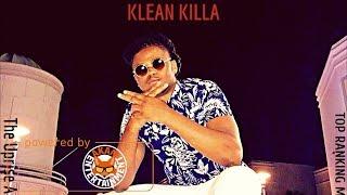 Kyle Xpress - Klean Killa [The Uprise EP] May 2018