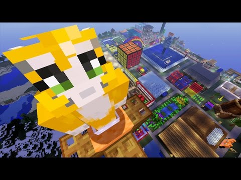 Minecraft Xbox – Everything Else [301]