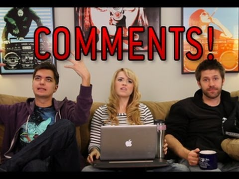 January Jones, Schizophrenia, and a lotta HOT AIR...It † s Comment Commentary 10!