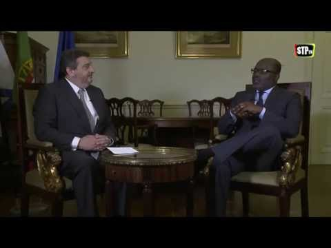 STPtv - Especial Cooperação Portugal / São Tomé e Príncipe