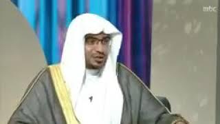دمشق شهادة الشيخ المغامسي