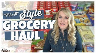 GROCERY HAUL || Trader Joe's + Grocery Outlet