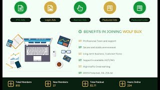 Earn $2 to $10 daily 100% paying site 15 minute work daily no investment [hindi]