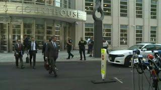 Drug kingpin El Chapo sentenced to life in US prison   AFP
