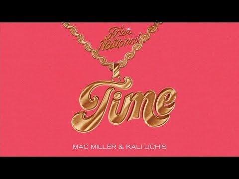 "Mac Miller on Free Nationals and Kalis Uchis New Song ""Time"" 