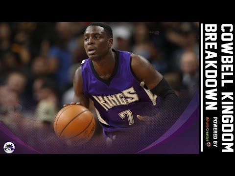 Video Breakdown: Darren Collison is better than you think