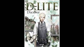 D-LITE(from BIGBANG) - 陽のあたる坂道
