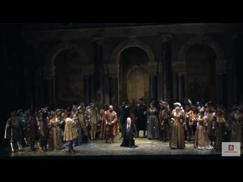 RIGOLETTO - Teatre Principal de Palma