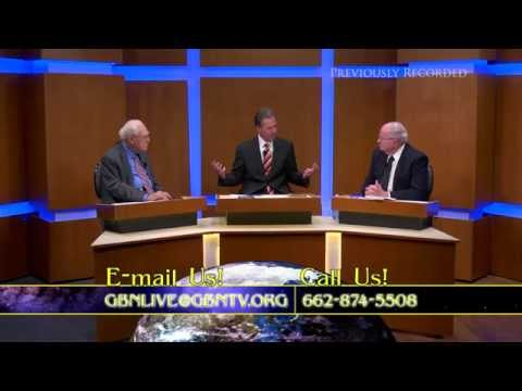 2 Men: 120 Years of Preaching - GBN LIVE #39