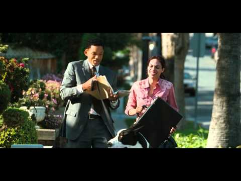 Seven Pounds - Trailer