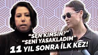 Hülya Avşar'la o kavga! 11 yıl sonra ilk kez YouTube'da!