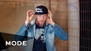 Hunter Pence | Hello, My Name Is