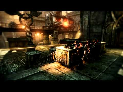 Kaos Kallkz - 9th Gears of War 3 Montage