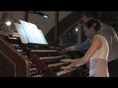 Petr Eben   Sunday Music, Fantasia II