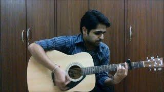 phir mohabbat karne chala hai arijit singh guitar cover unplugged