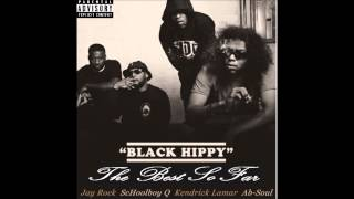 Black Hippy - The Best So Far