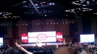 vuclip Pawan Kalyan Entry At Jana Sena Party Launch