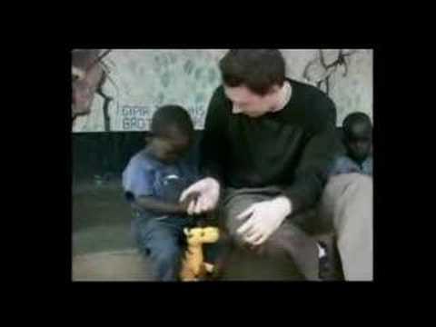 Clay Aiken - Measure of a Man (Unicef)