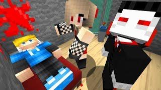 Страшная Больница Майнкрафт Выживание Мод Моды Видео Майнкрафт Вампир Хоррор Карты