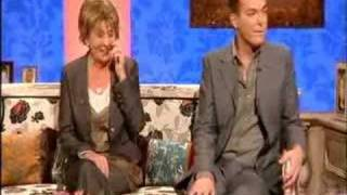 Julian Clary - The New Paul O'Grady Show (Jan 2007)