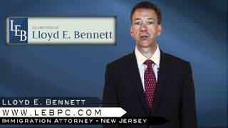 Immigration Issues - New Jersey Immigration Attorney
