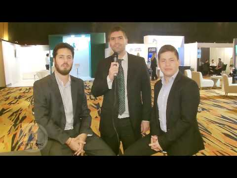 Day Trading Experience Buenos Aires 2016