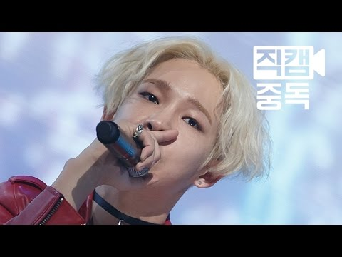 [Fancam] Nam Tae Hyun of WINNER(위너 남태현) IMMATURE(철없어) @M COUNTDOWN__160204 EP.19