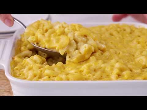 Family-Favorite Macaroni and Cheese | Betty Crocker Recipe