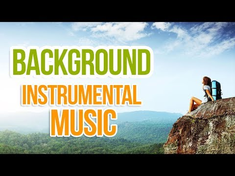Commercial Background Instrumental Music / Music For Adverts