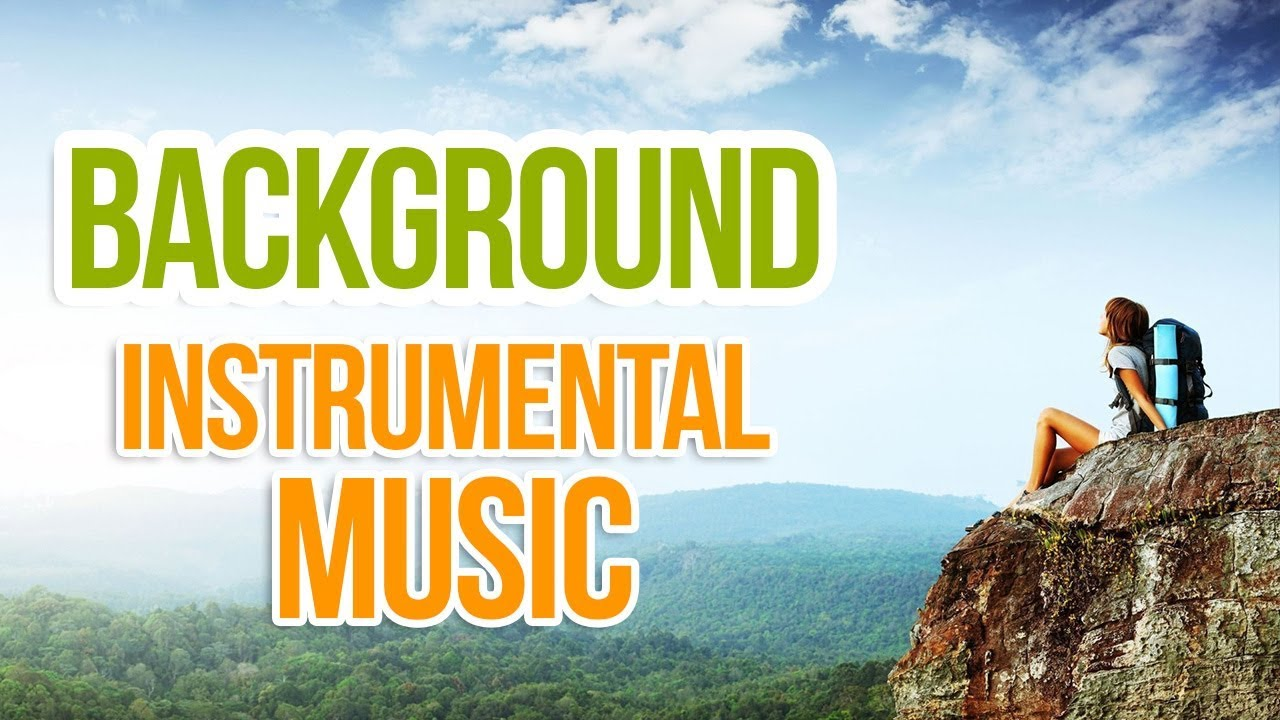 Commercial Background Instrumental Music For Adverts