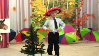 Детский сад № 2559 Праздник осени 2012(Праздник осени в детском саду № 2559., 2013-03-04T06:35:05.000Z)