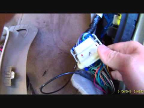 2006 to 2010 Chevy Rear Defrost easy Fix thanks brandyn30 - YouTube